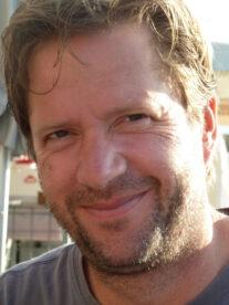 Alex van der Linden